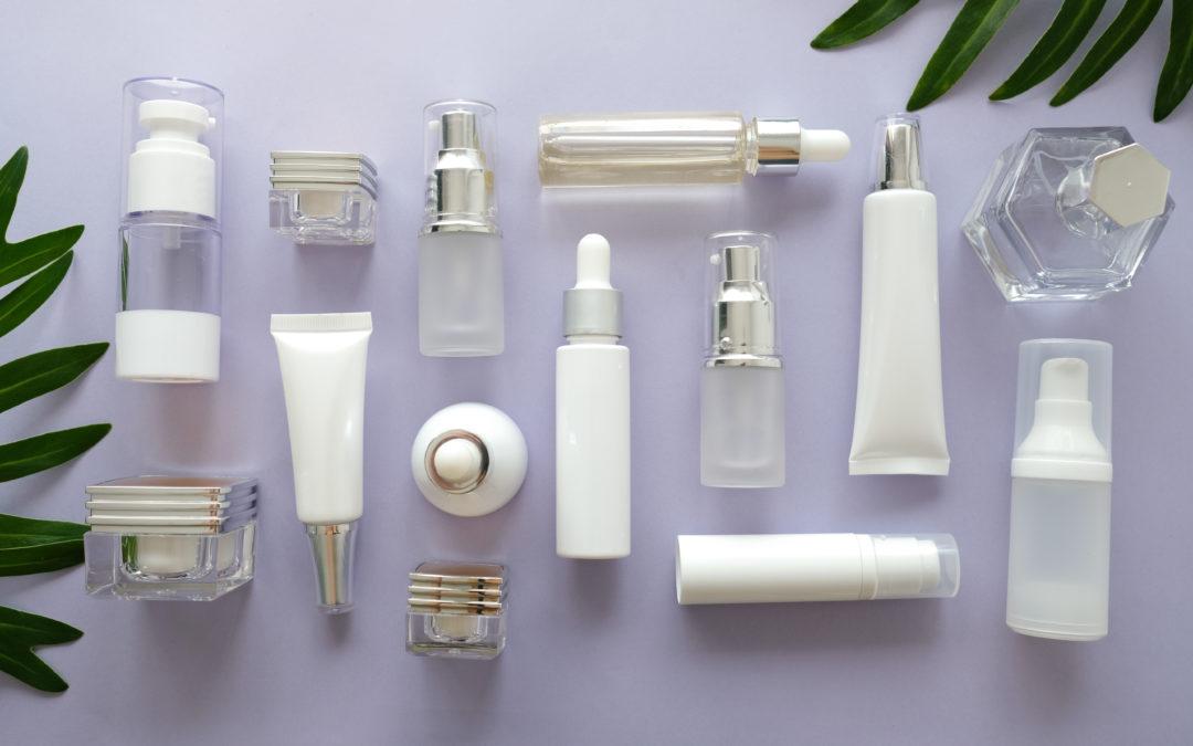 Proper Skin Care Routine Order